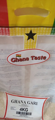 Ghana Taste Ghana Gari