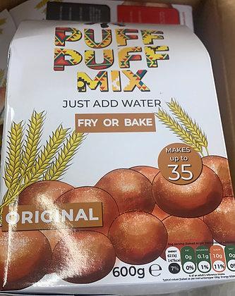 Puff Puff Mix