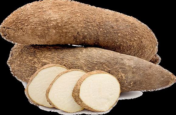 Yam (per kilo)/NOT per tuber