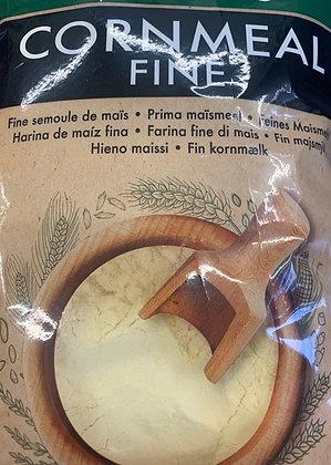 Cornmeal Fine 1.5kg