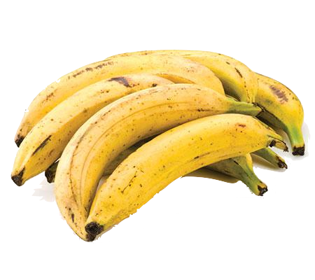 Plantain (Green or Ripe)