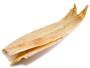 Stock Fish Fillet