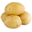 Thumbnail: African Sweet Potatoes (per kilo/not per piece)