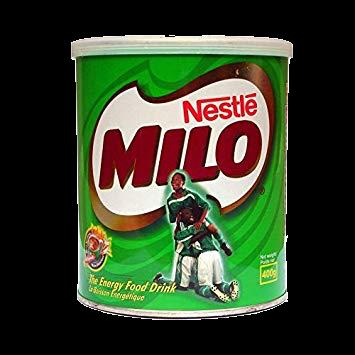 Nestle Milo (Ghanaian) 400g