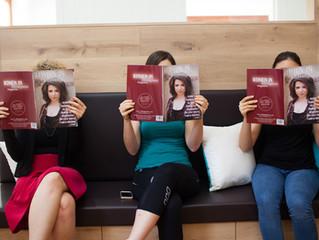 Do women's magazines really support women?