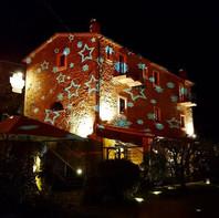 #merrychristmas from #locandadelgallo in