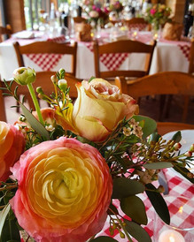 A magic #tuscanwedding at #locandadelgal