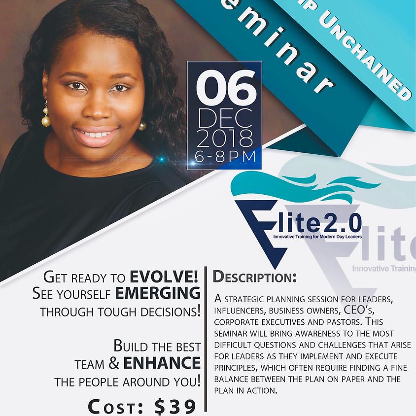 Leadership Unchained Seminar