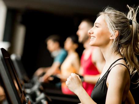 Por que uma boca saudável é importante até mesmo para as atividades físicas