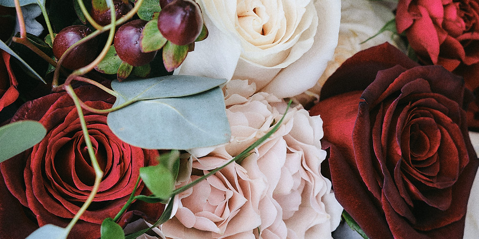 Fall in Love with Flowers and Foliage