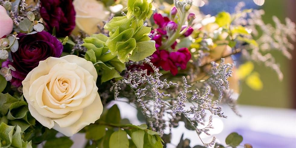 Brunch + Blooms