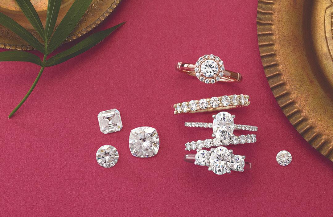Engagement Ring Design Consultation