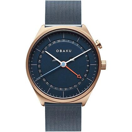Dato - Ocean - Analog Watch