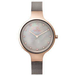Sky - Granite - Analog Watch