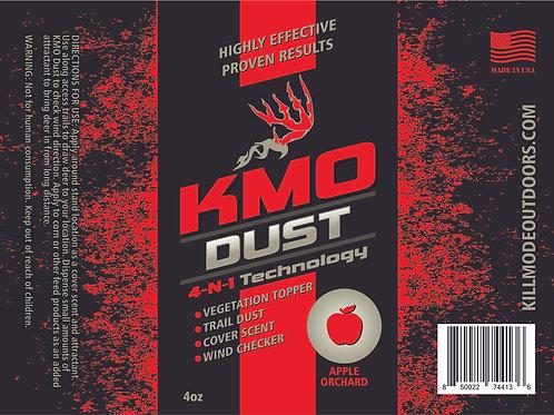 KMO Dust