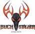 White tail deer feed by Buck Stalker Attractants