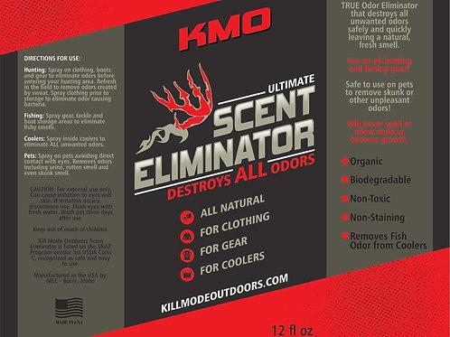 KMO Scent Eliminator (12fl oz.)
