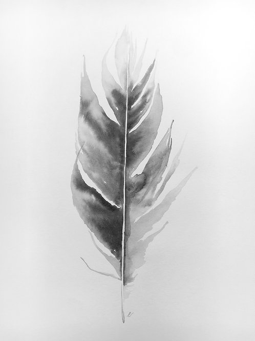 Angel (Crow Feather)