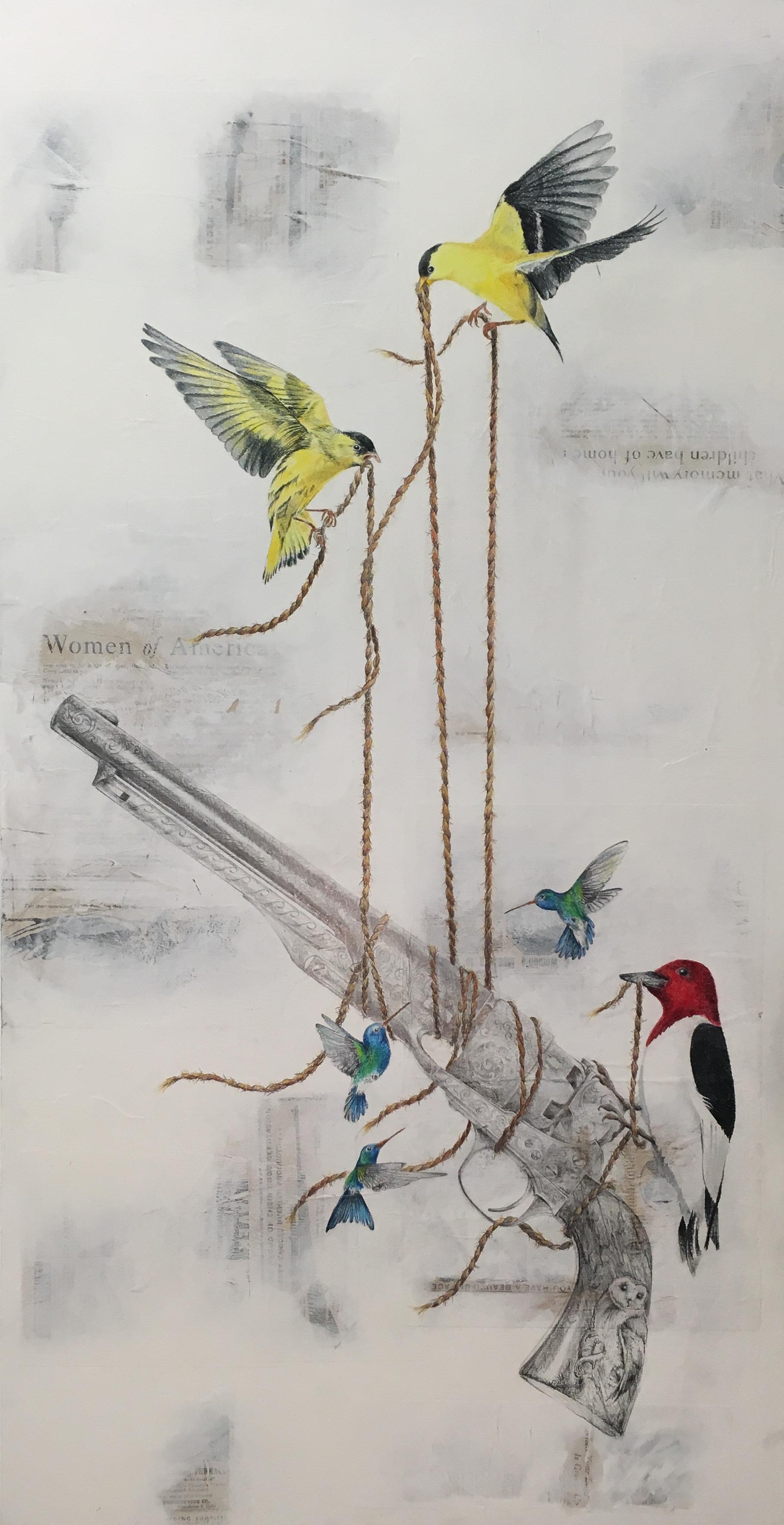 Lynn's Birds