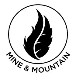 mine & mountain
