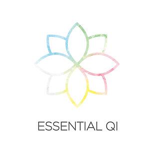 Essential Qi Logo Design _ Emily Galusha