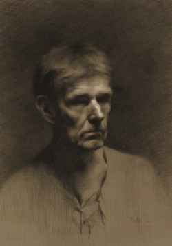 Portrait of Ralph