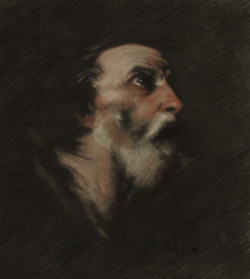 Copy of ribera painting