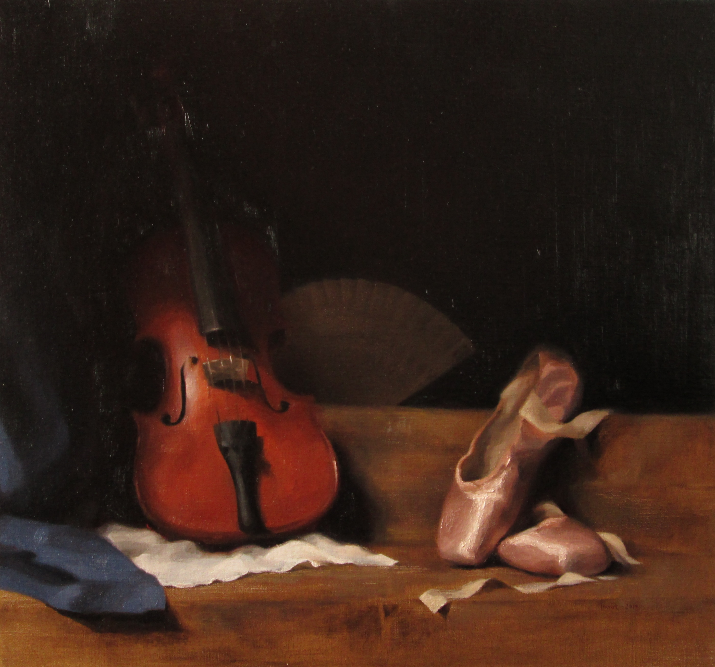 THE PERFORMANCE (sold)