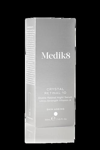 Crystal Retinal 10 - 30ml
