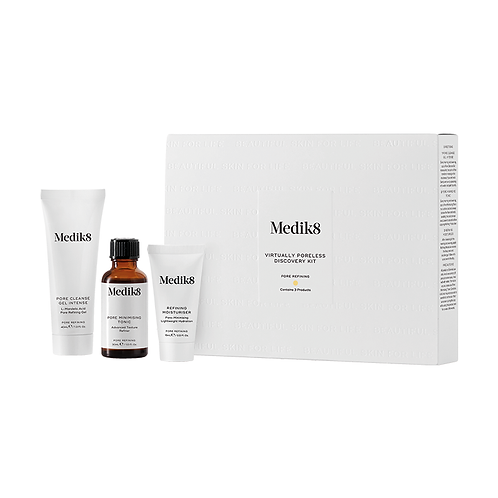 Virtually Poreless Discovery Kit