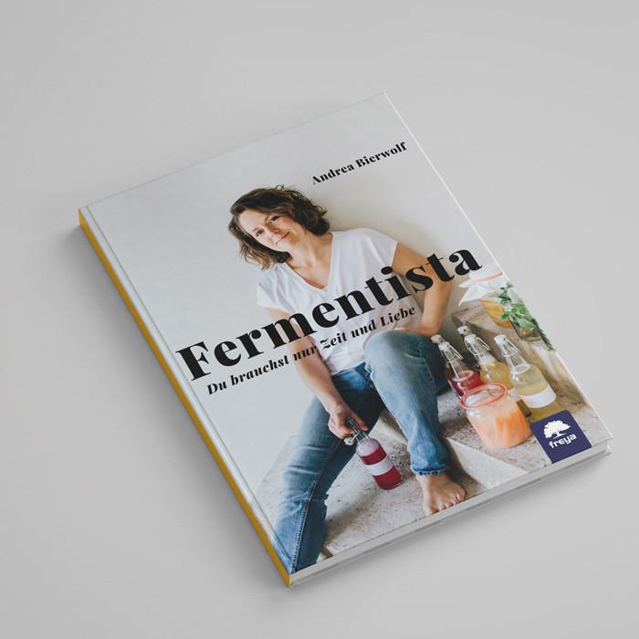Fermentista - Du brauchst nur Zeit und Liebe.