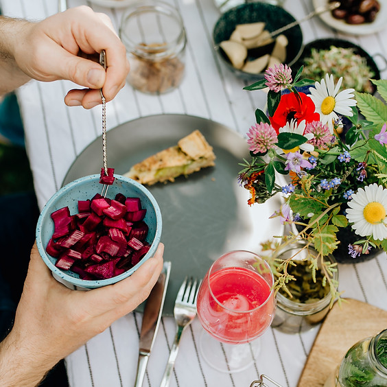 Gemüse fermentieren - Methoden für jede Küche