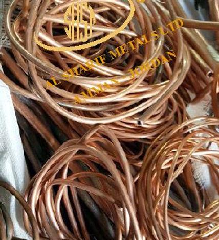 Metals supplier