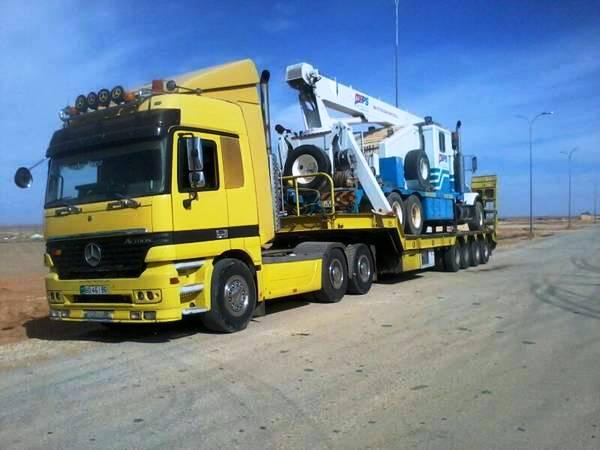 Cranes portable