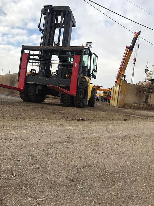 Forklift Hyster 32t for sale
