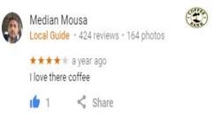 Median Mousa