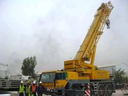 zaza crane hire  cranes hire