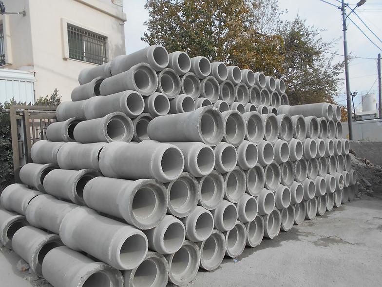 مواسير وعبارات اسمنتية | Jordan | Al Jawhara for Concrete Pipes Co LTD