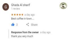 Ghada Al sharif