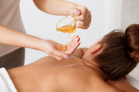Massages - L'INSTITUT L.M