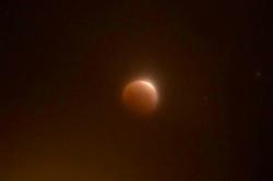 Charlie Liggett Lunar from Zion