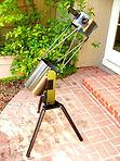 UTI Telescope Review