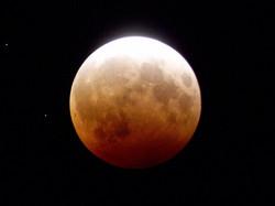 Don Rudny Lunar Eclipse