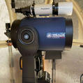 Ty's Meade 12 inch LX200