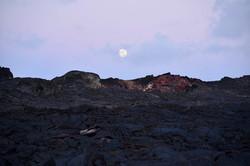 Kimberley Cyr's Moonrise