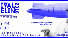 Concert de composition et informatique musicale à Montpellier [29.11.2016]