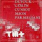 http://www.cdandlp.com/en/dufour-geslin-cuniot-mion-parmegiani/artist/