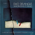 http://www.discogs.com/Claude-Delangle-Odile-Delangle-Duo-Delangle-Saxophone-Et-Piano/release/5842310