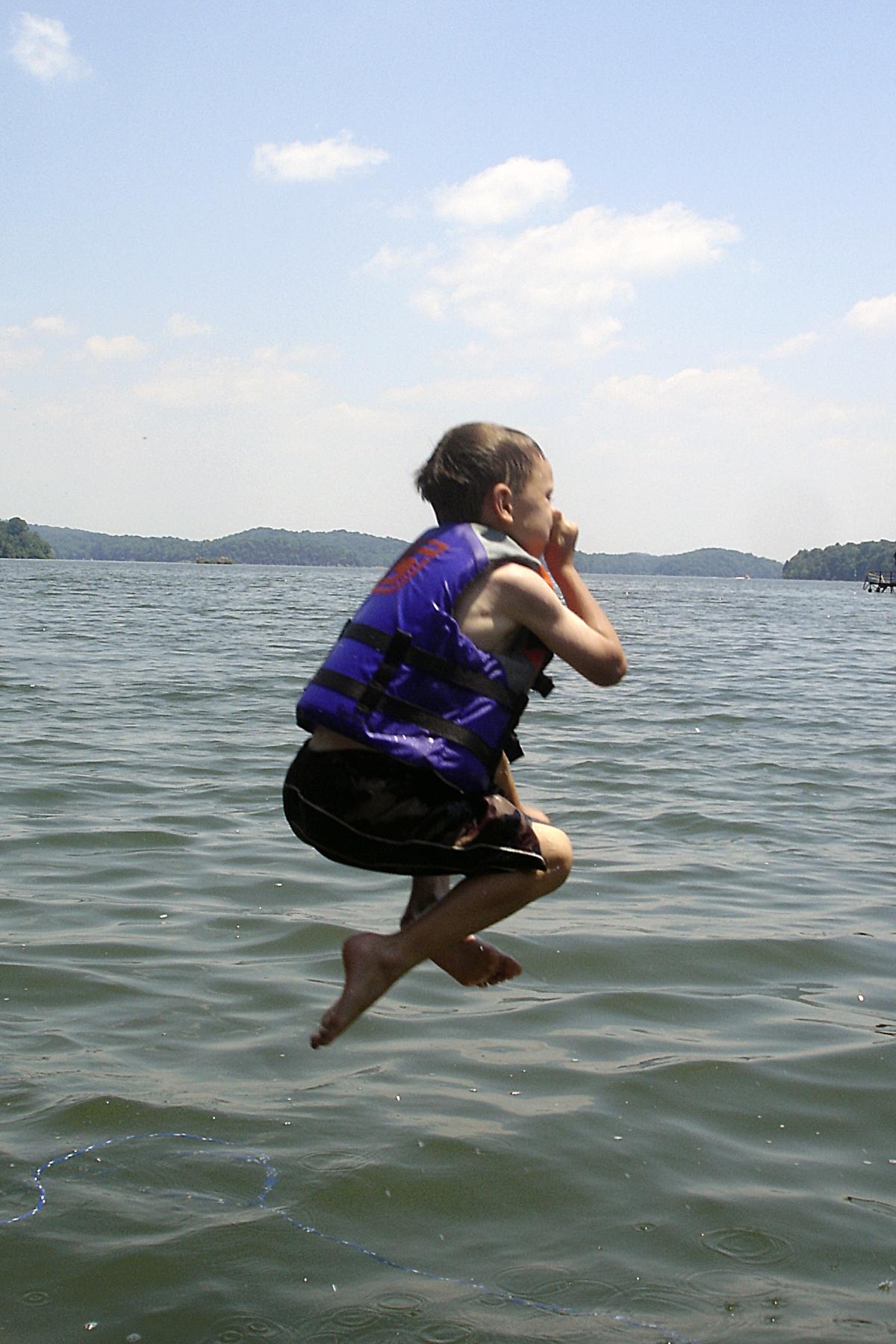 Lake Day 3010