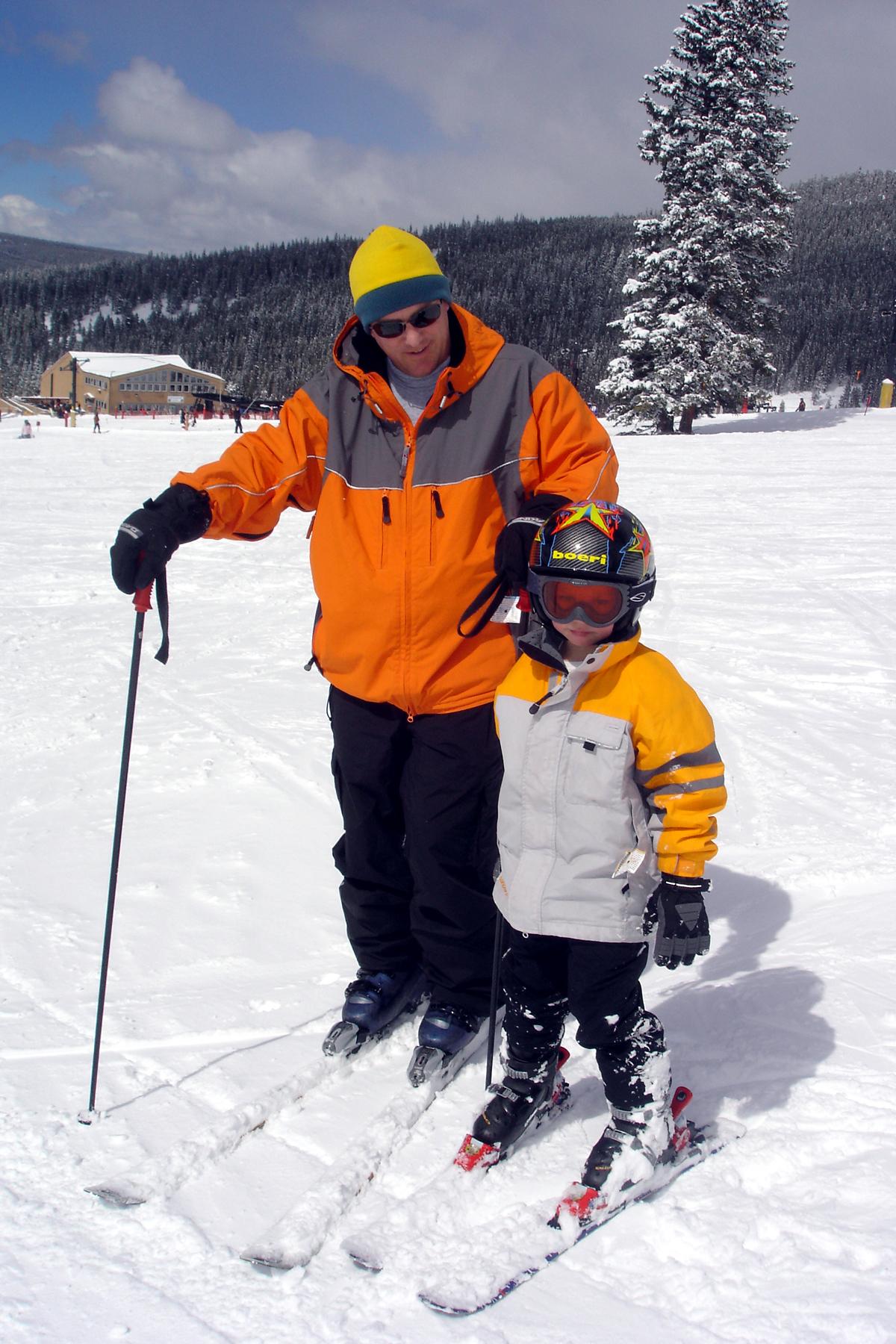 Ski Cooper001